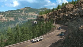 Image for American Truck Simulator heads to Colorado after its Idaho tour
