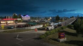 Image for American Truck Simulator is headed to Idaho on July 16th