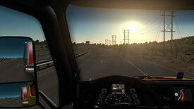 Image for We're talking with Truck Simulator devs at Rezzed