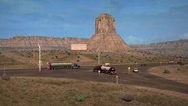 Image for Looks like American Truck Simulator will visit Colorado after Idaho