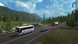 Image for American Truck Simulator seems off to Washington next