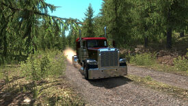 Image for American Truck Simulator: journey's end