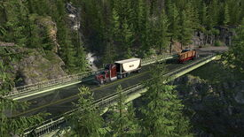 Image for American Truck Simulator adds more sightseeing spots