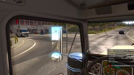 Image for Spend One Vicarious Hour With American Truck Simulator