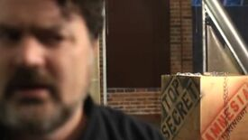 Image for Interview: Tim Schafer On Kickstarter, And Good Will