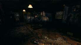 Image for Amnesia: A Machine For Pigs is free on Epic right now