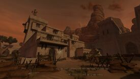 Image for Amnesia Rebirth Fort walkthrough: how to craft a shell and fire the tank