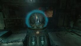 Image for Amnesia Rebirth Laboratory walkthrough: how to solve the Laboratory puzzle and escape
