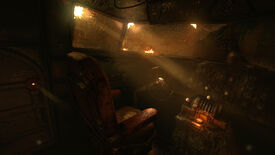 Image for Amnesia: Rebirth continues the horror series on October 20th