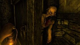 Image for Amnesia: The Dark Descent is now open source