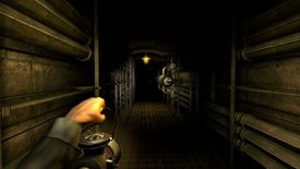 Image for Squeal - Amnesia: A Machine For Pigs Out Next Month