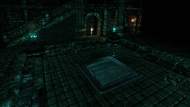 Image for Don't Stay Away From The Trapdoor, An Amnesia Mod