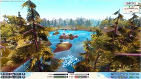 Image for Among Ripples is a tycoon game with a conscience - and pike