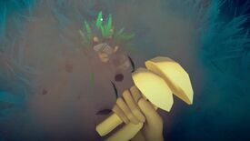 Image for Woodland survival sim Among Trees has the best mushrooms ever