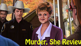 Image for Murder, She WIT