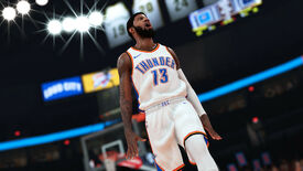 Image for NBA 2K19 showing (sort of) unskippable ads on loading screens