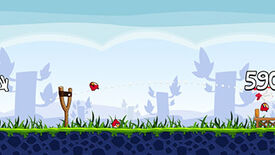 Image for Flock Together: Free PC Angry Birds