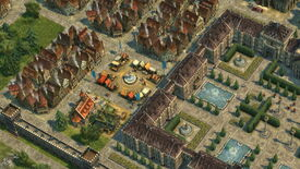 Image for Ubisoft are revamping four vintage Anno games