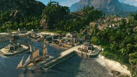 Image for Anno 1800 has a demo, but only for one week
