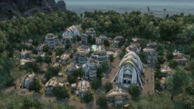 Image for Anno 2070 Launched, Deposited Pretty Trailer