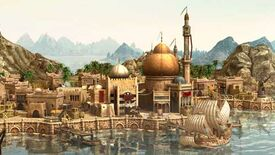 Image for Wot I Think: Anno 1404: Dawn Of Discovery