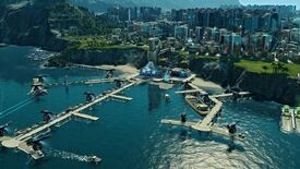 Image for Impressions: Anno 2205 Takes City-building To The Moon