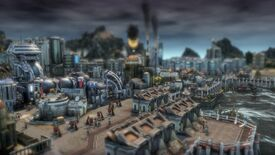 Image for Prosperity & Cool Sci-Fi Tech: Anno 2070