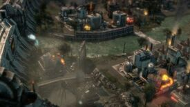 Image for Anno 2070 Trailers Unearths Online Options