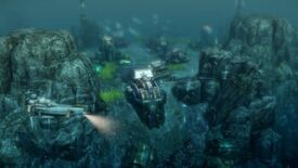 Image for Anno 2070 Trailer Shows Off Underwater City