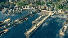 Image for Anno 1800 running a free beta weekend before launch