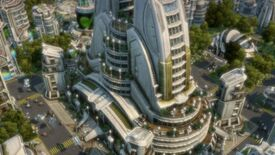 Image for Wot I Think: Anno 2070