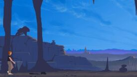 Image for Gaming Made Me: Another World