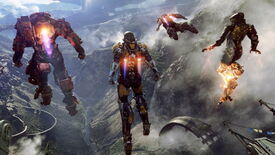 Image for Rumour: BioWare's Anthem delayed into 2019