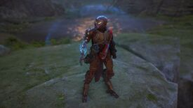 Image for In Anthem's first week, screw everything except the Storm javelin, TBQH