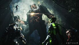 Image for Anthem release date, gameplay, trailers, PC system requirements, open demo, editions and pre-order bonuses