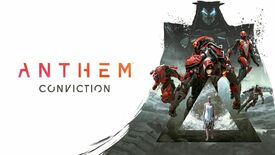 Image for Anthem to debut alongside a Neill Blomkamp short film this week