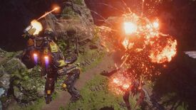 Image for Anthem loadouts: Item slots and rarities, unlocking Javelins and perks