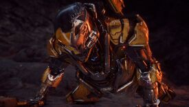 Image for Anthem Update - 15th March patch, latest patch notes