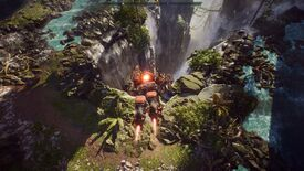 Image for Anthem Tomb of the Legionnaires - treasure chest locations, the quickest way to find 15 treasure chests