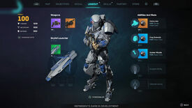Image for Anthem devs propose new skill trees, artifacts and a Destiny-style UI