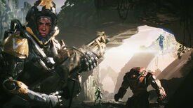 Image for Sing it! BioWare show Anthem's E3 demo to us all