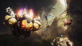 Image for BioWare are canceling their Anthem overhaul to focus on Mass Effect and Dragon Age
