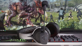 Image for Antlion's ModMic Wireless shows other headset mics how it's done