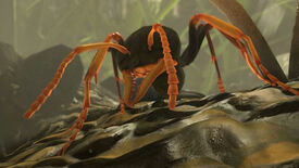 Image for Ant Simulator Cancelled Amidst Accusations And Conflicting Reports (Real Life Ants Still Fascinating)