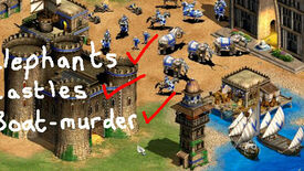 Image for Gaming Made Me: Age Of Empires II