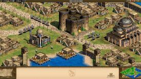 Image for Age Of Empires II HD Advancing To The Steam Age