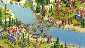 Image for Wot I Think: Age of Empires Online