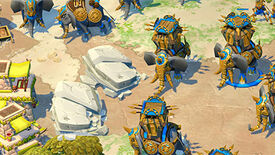 Image for Free4Free: Age Of Empires Online Beta