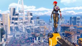 Image for Super Saints: Hands On With Agents Of Mayhem