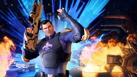 Image for Agents of Mayhem blasting onto PC August 18